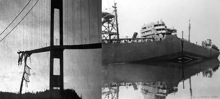 Ridegtörés okozta katasztrófák a XX. sz. elején
